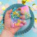 DIY: Einhorn Seife selber machen